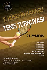 Altinceylanafis tenis32x48
