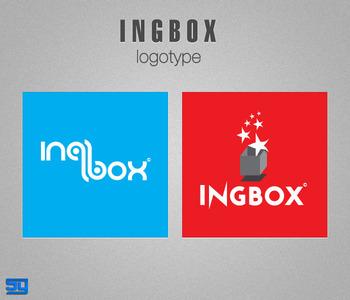 Ingbox logotype