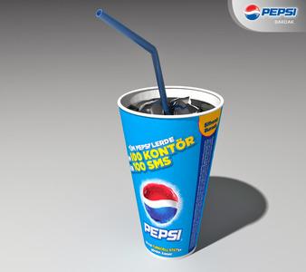 Pepsi bardakv1
