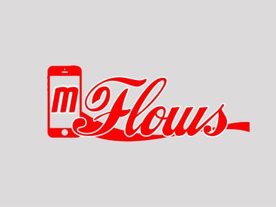 M flow logo