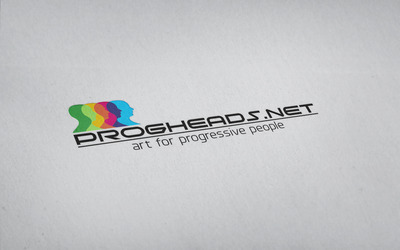 Progheads logo