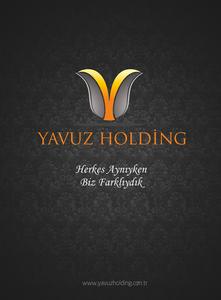 Yavuz holding dergi son page 1