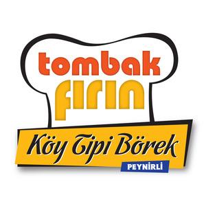 Tombak firin logo