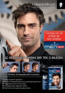 Men perfect poster