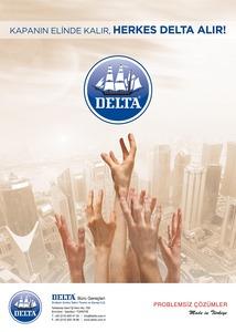 Delta afis