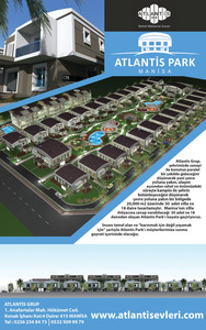 Atlantis 32