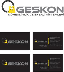 Logo kartvizit