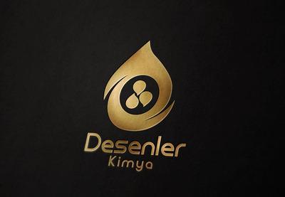 Desenler kimya logo