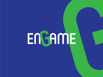Engame logo