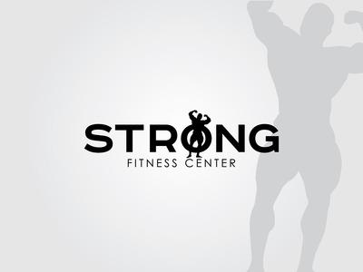 Strong logo