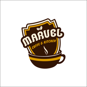 Marvel coffe