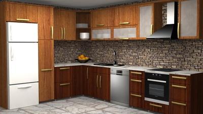 Exercise 023 kitchen homework rev01 001