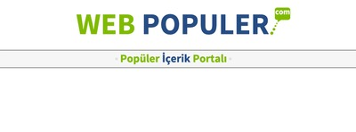 Websitesi banner