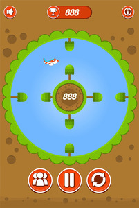 Flappy fly 01