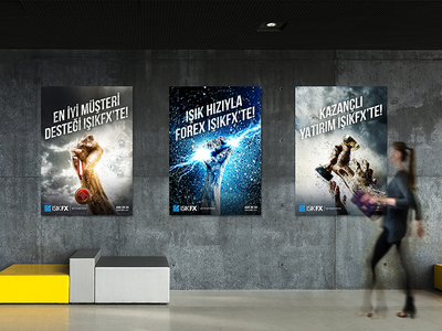 Mockup posters 1x