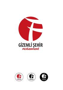 Gizemli sehir logo