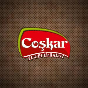 Coskar et logo