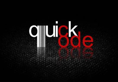 Quick code logo