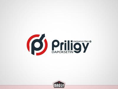 Priligy logo