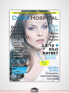 Dorahospital dergi