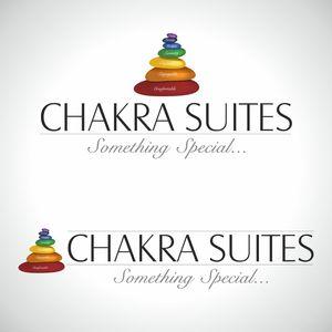 Chakra suites logo