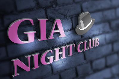 Gia n ght club logo