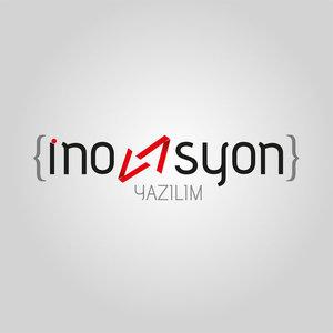 Inovasyon yazilim logo by artkolik d4t4i4q