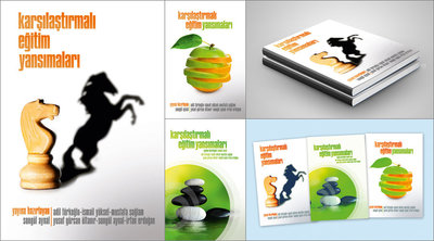 Book cover works by artkolik d5f8acv