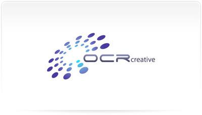 Logo ocrcreative