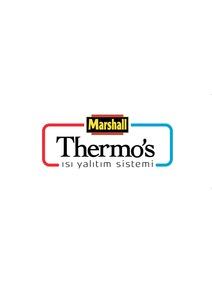 Marshall thermos