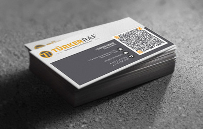 Turkerraf business card 01