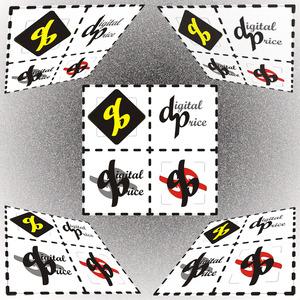 Dp logo tasarim