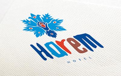 Harem logo