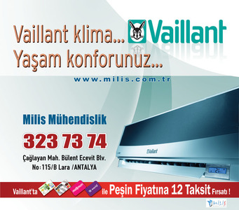 Vaillant son