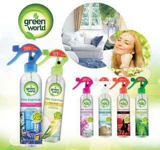 Green world elit
