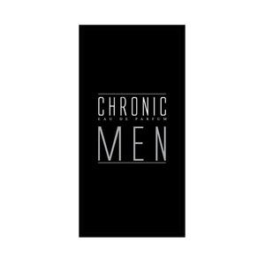 Chronicmen logo