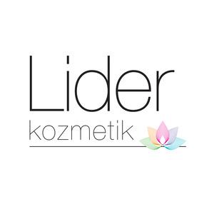 Lider kozmetik logo