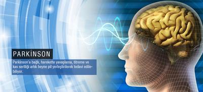 Parkinson yazili