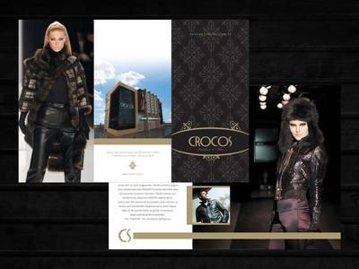 Crocos leather