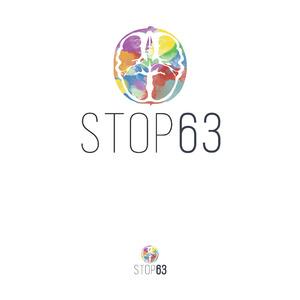 Stop 63 logo