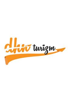 Dhn turizm logos