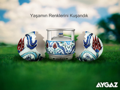 Aygazyarisma