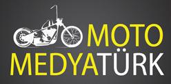 Motomedya logo