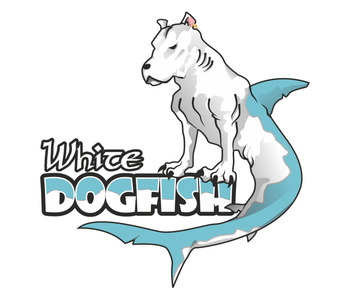White dogfish rockband by alienspawn87 d70t0mp
