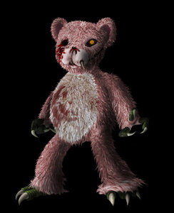 Teddy phase 2 by alienspawn87 d3b453m
