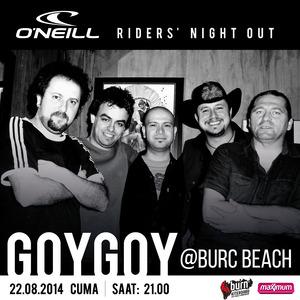 Goygoy facebook