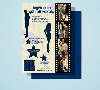 Bigblue afis32006 2008