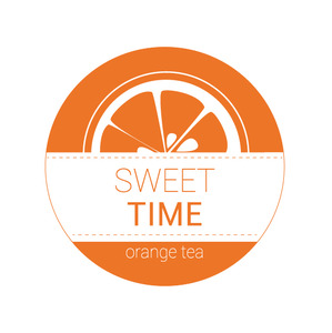 Logo sweet time