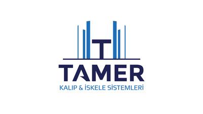 Tamer logo 3