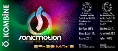 Sonicmotion bilet 04